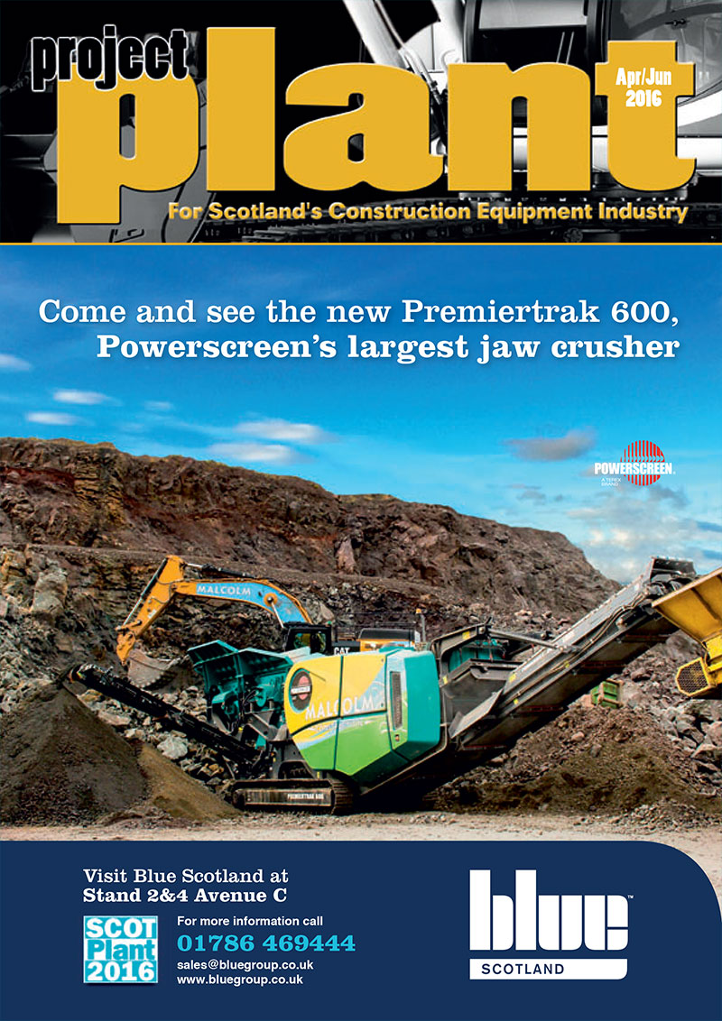 Project Plant magazine