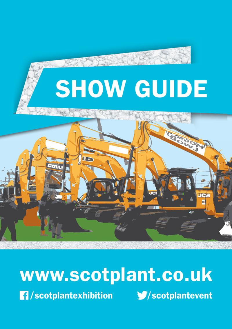 ScotPlant 2016 Show guide