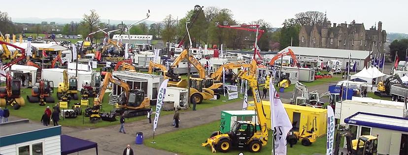 ScotPlant Exhibition