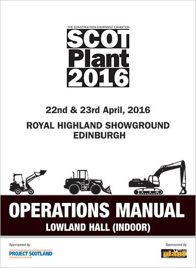 Operations Manual – Indoor Exhibitors